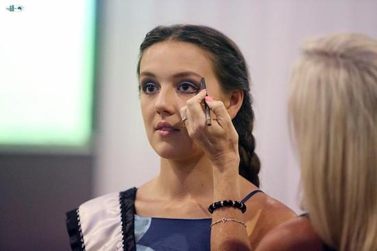Miss Teen Universe Australia